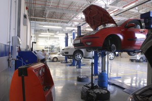 Car Servicing Stoke on Trent