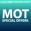 MOT Deals - Car Servicing Wirral